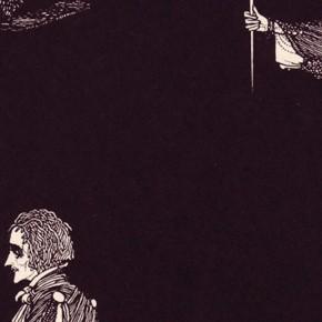 La cita, Edgar Allan Poe: La fantasía estética de un Maestro