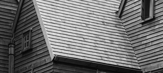 La casa de los siete tejados, Nathaniel Hawthorne: Brujería literaria