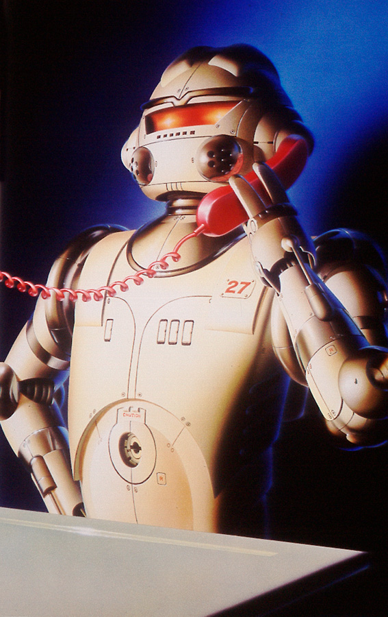glaxo-robot chris moore