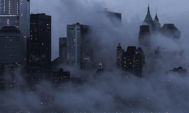 Staten Island, Arthur Nersesian: Si Nueva York estuviera en Nevada