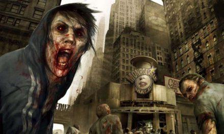 Amados Muertos, Ian McDowell: La oscura perversión de la carne y el instinto