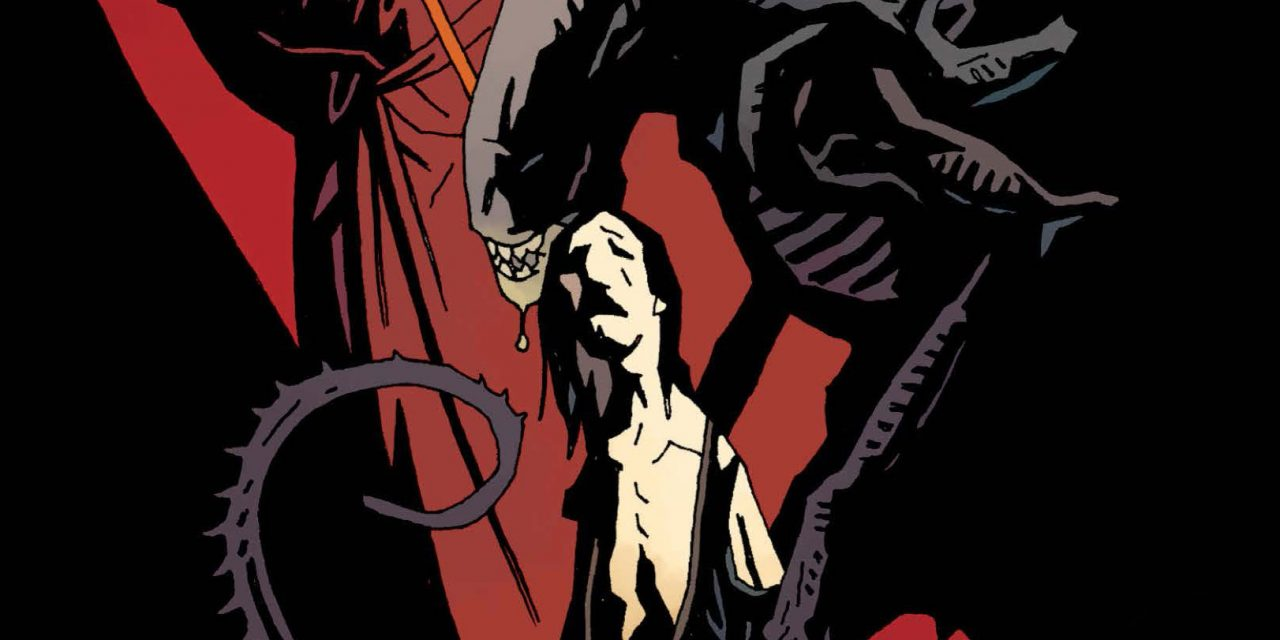 Aliens: Salvación + Sacrificio, de Dave Gibbons/ Mike Mignola y Peter Milligan/ Paul Johnson: El desaprovechado terror psicosexual