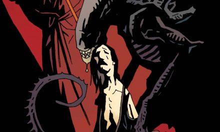Aliens: Salvación + Sacrificio, de Dave Gibbons/ Mike Mignola y Peter Milligan/ Paul Johnson: El desaprovechado terror psicosexual