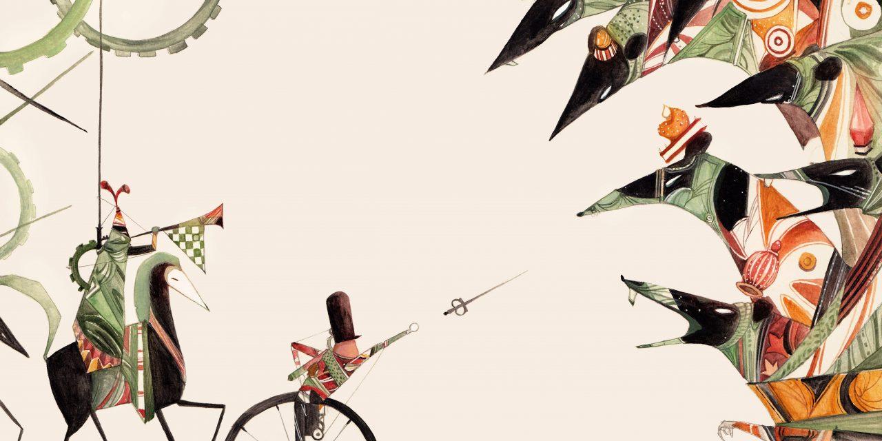 El Cascanueces y el Rey de los Ratones, E. T. A. Hoffmann: La reivindicación de un clásico navideño