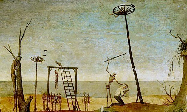 Lux Perpetua, Andrzej Sapkowski: El broche de oro para una excelsa trilogía histórico-fantástica