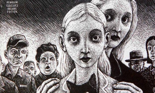 Siempre hemos vivido en el castillo, Shirley Jackson: El terror doméstico