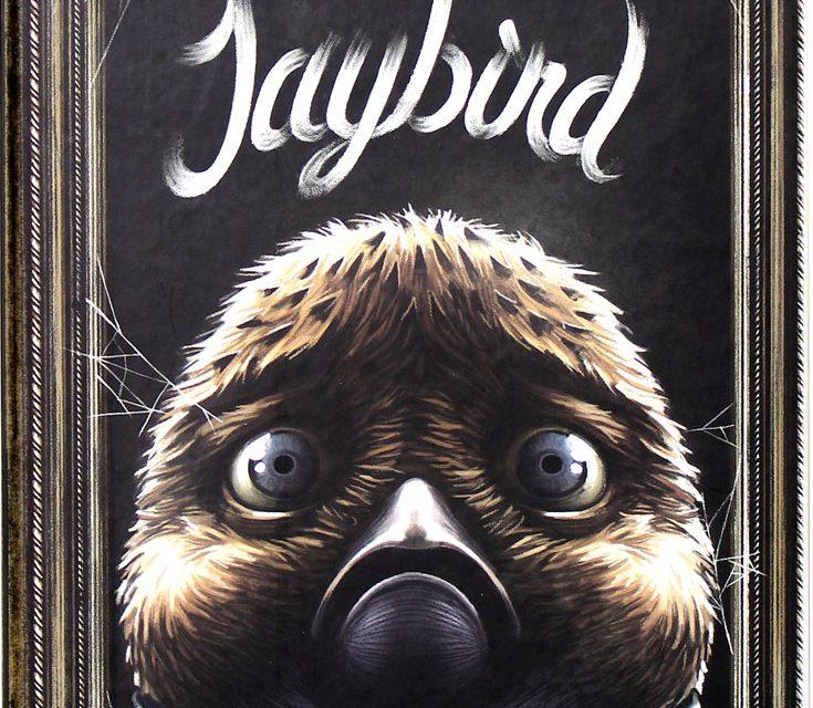 Jaybird, Lauri y Jaako Ahonen: Claustrofobia en el Motel Bates