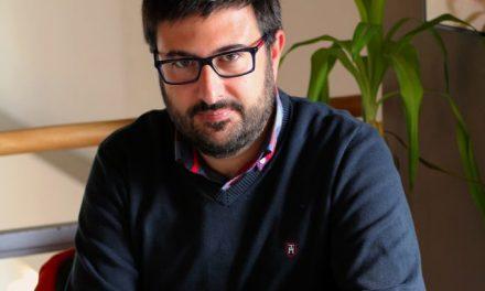 """Diego Moreno, editor de Nórdica: """"Huyo de aquellos libros que te dejan un buen sabor en una primera lectura pero que luego no te aportan nada"""""""