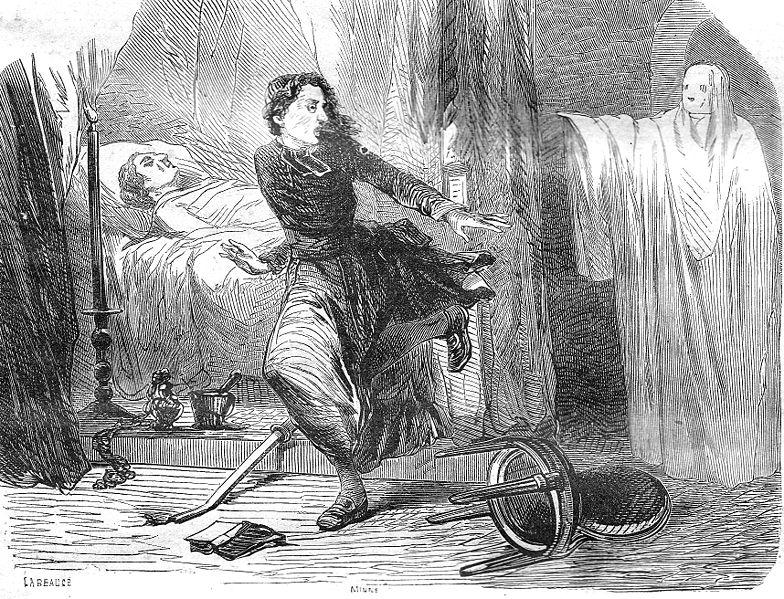 Cuentos de crímenes, fantasmas y piratas, Daniel Defoe: La eclosión de la literatura sobrenatural y la crónica de misterio