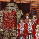 Regimiento monstruoso, Terry Pratchett: Las chicas son guerreras