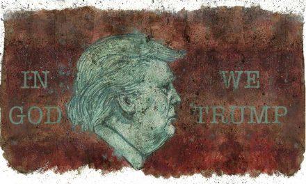 Diez cómics distópicos para sobrevivir al primer año de Trump