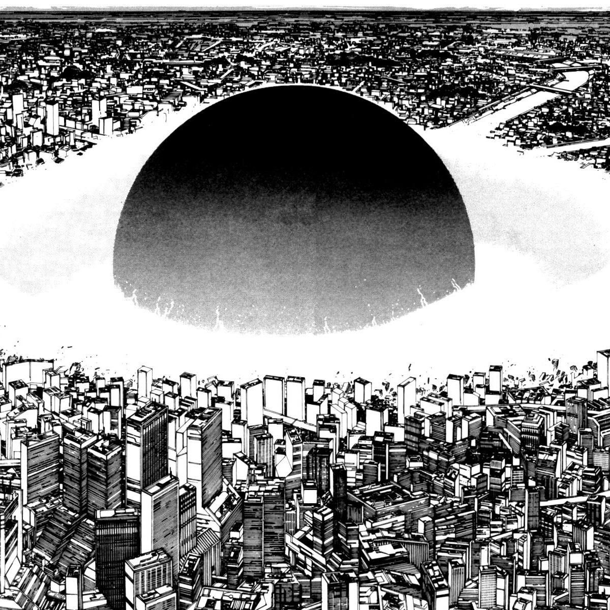 Akira Fabulantes 3