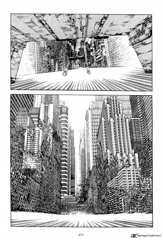 Akira Fabulantes Manga 2