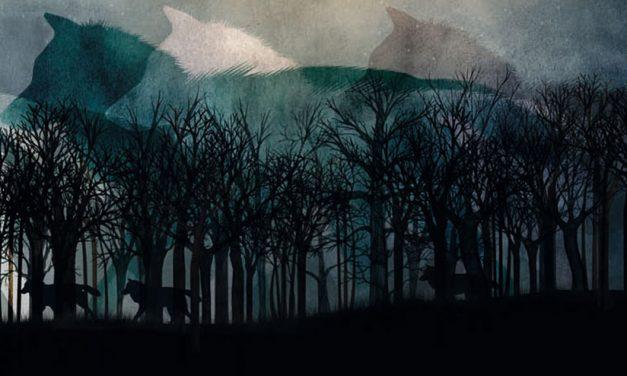La novia del lobo, Aino Kallas: ¿Brujería o deseo de libertad?