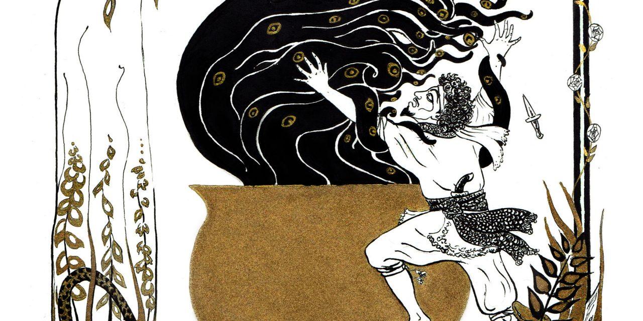 Hiperbórea, y otros mundos perdidos, Clark Ashton Smith: He visto Commorion arder y la Babel invertida hundirse en horrores innombrables