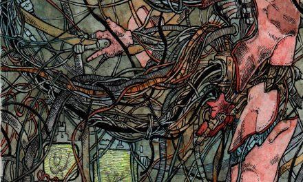Ciberespacio eres tú. Neuromancia, transgénero y ciberfantasmas (I)