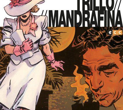 La gran patraña, Carlos Trillo/ Roberto Mandrafina: El eco de un eco