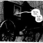 From Hell, Alan Moore/ Eddie Campbell: Londres como altar de sacrificio