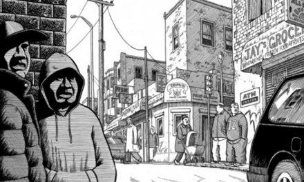 Días de destrucción, días de revuelta: Chris Hedges/ Joe Sacco: Un mensaje poderoso multiplicado por dos