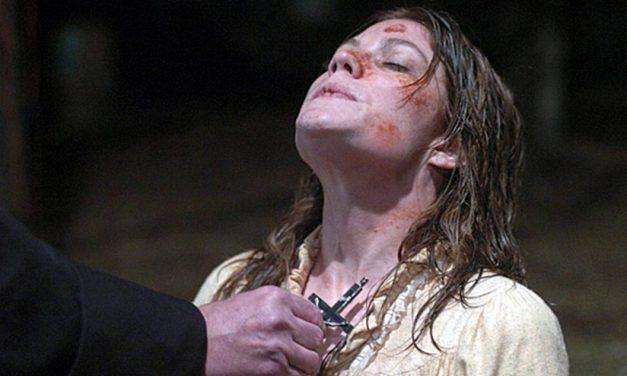 El exorcista, William Peter Blatty: Líbrame, Señor, del hombre malvado