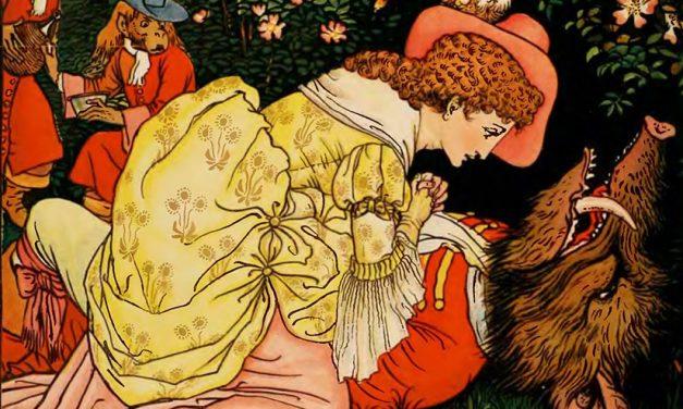 La Bella y la Bestia, Madame Leprince de Beaumont: Cuando nada es lo que parece