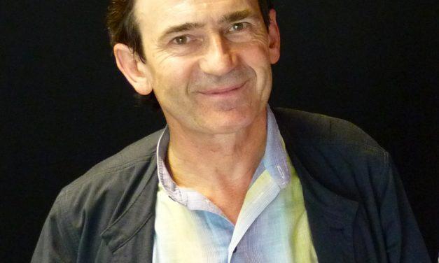 """Entrevista a Benoît Peeters, guionista y teórico de cómics (Las ciudades oscuras): """"La ecología concierne a las ciudades, es foco de desarrollo de la economía"""""""