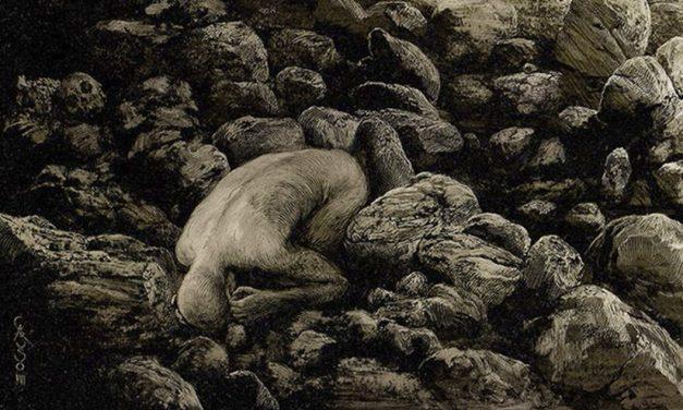 ¡Abajo, Satán!, Clive Barker: Relato incluido en Libros de Sangre II