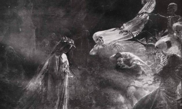 Silence is Golden: Algernon Blackwood, John Silence y la realidad oculta: Jesús Palacios, prólogo a la reedición de John Silence
