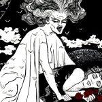 La habitación de la torre, E. F. Benson: Horrores peores que las sombras