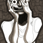 Monstruos japoneses (I): Dorotabō