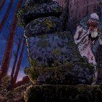 Monstruos japoneses II: Kubi Kajiri