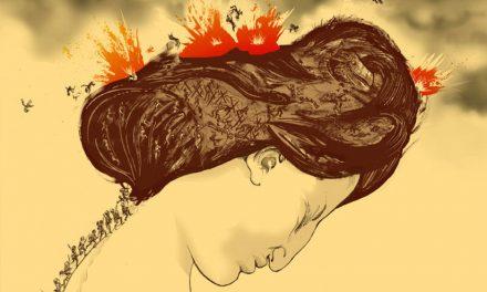 La Rosa Roja, Kate Evans: Una voz del pasado hacia el futuro