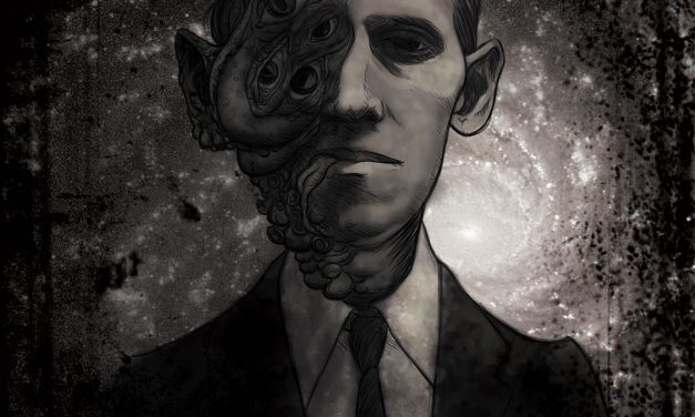 Lovecraft, 168.000 A.C.