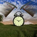 Viajes temporales (II): La paradoja de Sólo un enemigo: el tiempo