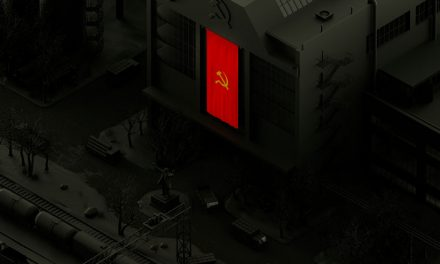 Ciudad maldita, hermanos Strugatski: Colosal hipermetáfora antitotalitaria