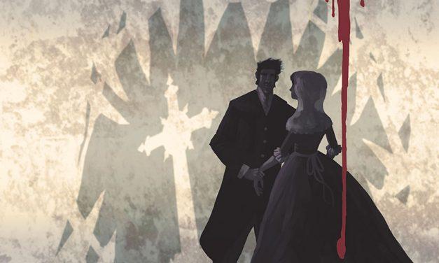 Olalla, Robert Louis Stevenson: Bien y Mal no son sólo cuestiones del alma