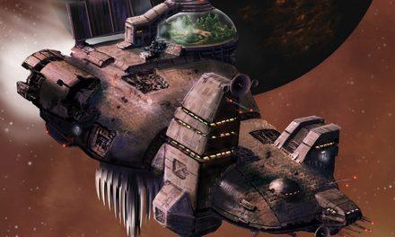 El largo viaje a un pequeño planeta iracundo, Becky Chambers: Divertimento espacial