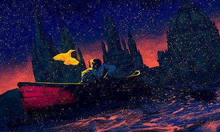 La bella salvaje (El libro de la oscuridad, 1), Philip Pullman: ¿Materia o conciencia?