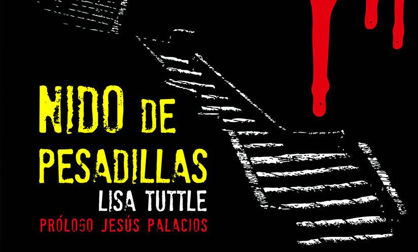 Nido de pesadillas, Lisa Tuttle: Mujeres invisibles, hastío y paranoia
