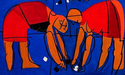 Dos arquivos do trasno, Rafael Dieste: Cuentos entre el ayer y el mañana