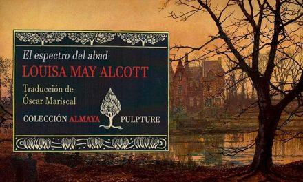 El espectro del abad, Louisa May Alcott: Un fantasma feminista