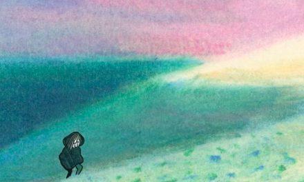 La levedad, Catherine Meurisse: Volver a vivir