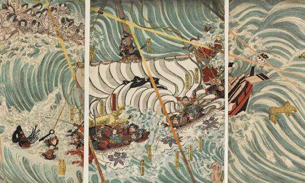 Yūrei: Los fantasmas de Japón, Zack Davisson: Aparecidos con tradición y lógica