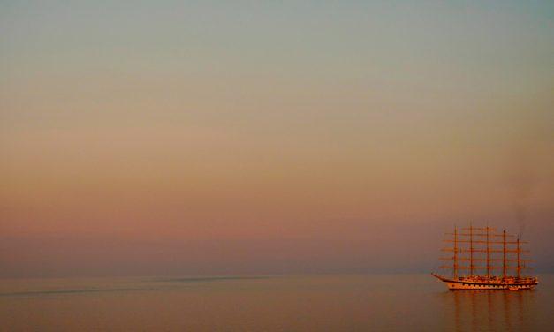Días de ocio en el país de Yann. Extracto de Cuentos de un soñador, y otras fantasías, de Lord Dunsany