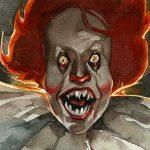 IT (Eso), Stephen King: Flotar hacia el núcleo del terror