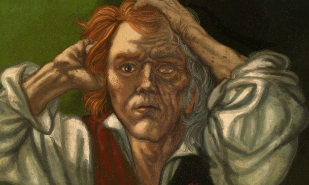 La historia del difunto señor Elvesham, relato incluido en Cuentos completos de H. G. Wells