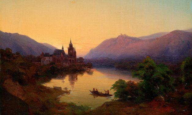 Cuentos de las orillas del Rin, Erckmann- Chatrian: La naturalidad de lo fantástico
