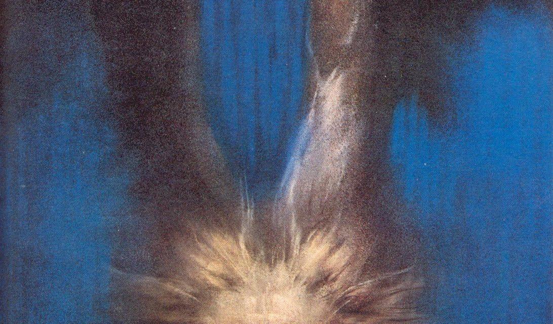 El vampiro, John William Polidori: Están a tu lado, aunque no creas en ellos