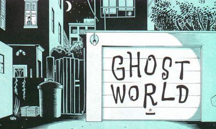 Ghost World, Daniel Clowes: El lado oscuro de la vida