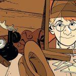 Jerôme K. Jerôme Bloche: Los héroes con carisma no necesitan capa